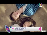 Детская десятка с Яной Рудковской и соней долгановой