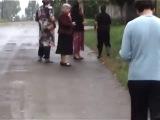 Захоплення храму с. Угринів представниками УПЦ КП  (А.А. Турак) 10 вересняя