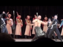 Кубанский казачий хор в Ярославле 15.02.2015. Часть 2