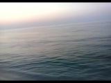 Вечернее море,остров Крит,Греция