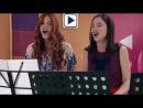 Violetta 3 - Momento Musical- Francesca y Camila cantan 'Aprendí a Decir Adiós' - Violetta