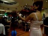 Португалия, Албуфейра. Мурка в Новогоднюю ночь в отеле 5 звезд :)