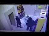Похищение Мишки Паддингтона в Югра-синема