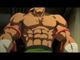 Сильнейший в истории ученик Кеничи ОВА 5 серия (озвучка Valkrist) Shijou Saikyou no Deshi Kenichi OVA