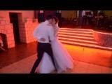 Постановка першого весільного танцю від студії