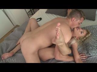 Порно с красотками - Трахнул милую блондинку