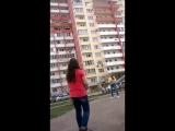 Женский волейбол :))