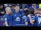 Эвертон 3:0 Астон Вилла | Английская Премьер Лига 2014/15 | 08-й тур | Funny Football | Футбольные мемы ヅ