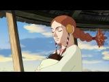 Sanzoku no Musume Ronja / Рони, дочь разбойника: 1-2 серия [Озвучка: SpasmSound & Holly (AniDub)]