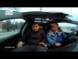 Suzuki SX4 New - Большой тест-драйв (видеоверсия) / Big Test Drive