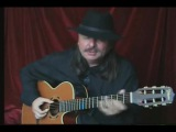 acoustic guitar Igor Presnyakov- Thriller