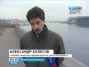 В Ленинградской области синоптики обещают небольшой снег и туман.