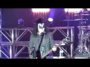KISS Kruise IV - Creatures of the night,  Nov.2 2014