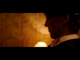 "������ �������� (Gemma Arterton nude scenes in ""Byzantium"" 2012)"